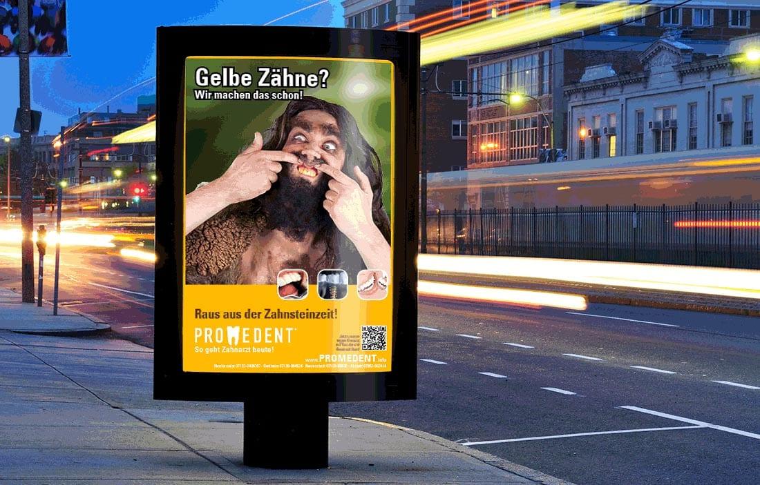 Beste Werbeagentur Heilbronn