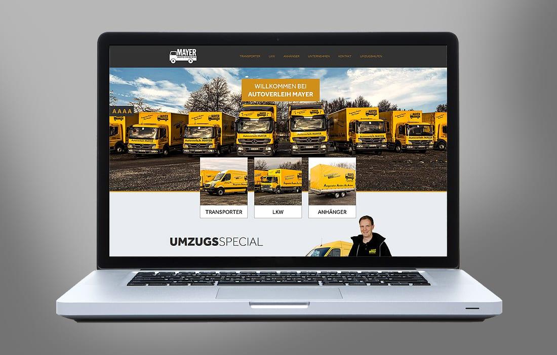 AutoverleihMayer_Internetagentur-Heilbronn_NUTZMEDIA