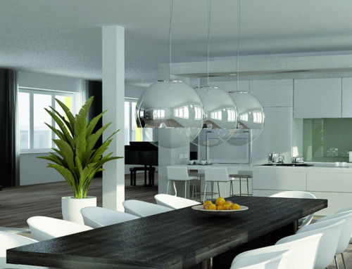 3D Immobilienvisualisierung