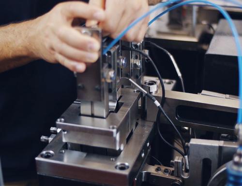 Imagefilm GGB Bearing Technology