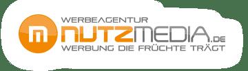 NUTZMEDIA Logo