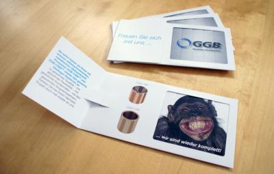 GGB Direktmailing Heilbronn