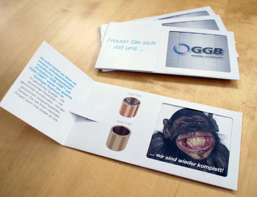GGB Direktmailing