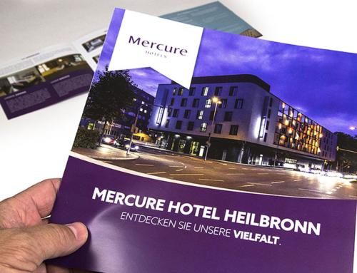 MERCURE HOTELS | Imagebroschüre