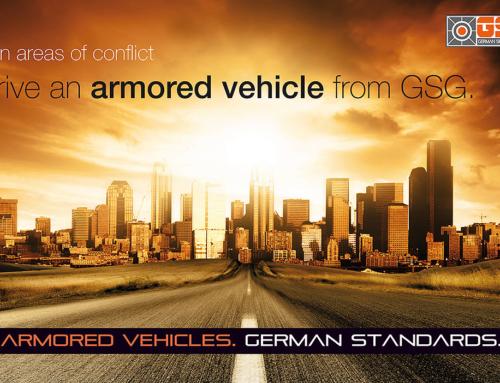 GSG Kampagne