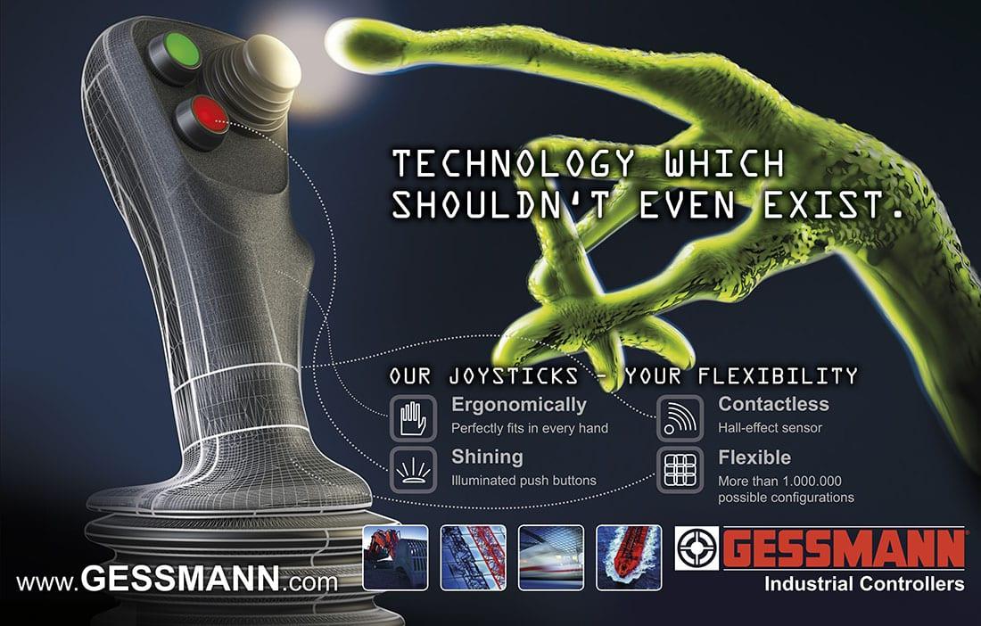 Kampagne Gessmann