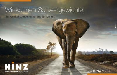 Werbekampagne HINZ_Werbeagentur Heilbronn NUTZMEDIA