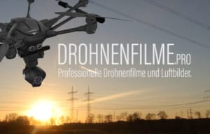 Drohnenfilme Heilbronn