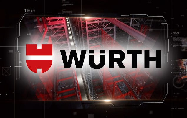 TRAILER | WÜRTH INDUSTRIE SERVICE
