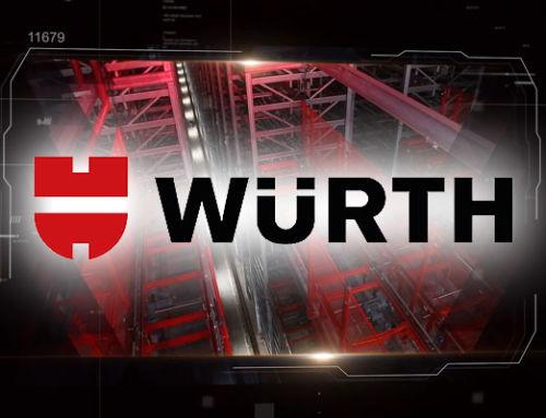 TRAILER | WÜRTH INDUSTRIE SERVICE