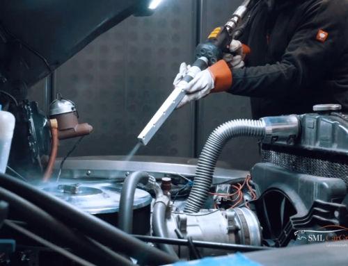 Imagefilm SML CarWellness