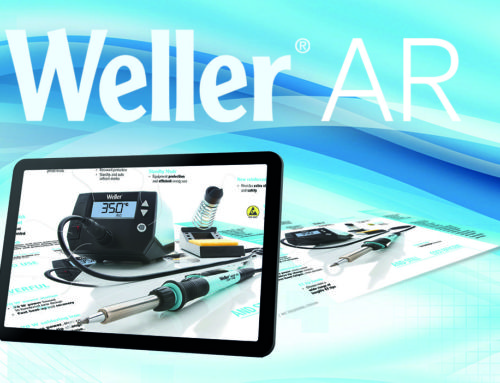 Augmented Reality APP | WELLER