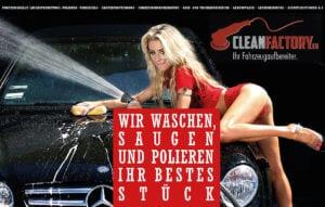 Provokative Werbung Provokante Kampagne Provokante Werbekampagne NUTZTMEDIA