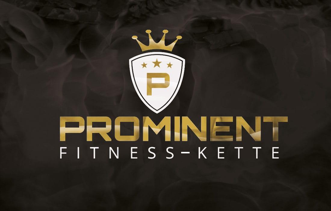 Prominent-Fitnesskette_Markenagentur_Markenführung-Heilbronn_NUTZMEDIA Markenentwicklung Corporate Design CD Beste Markenagentur